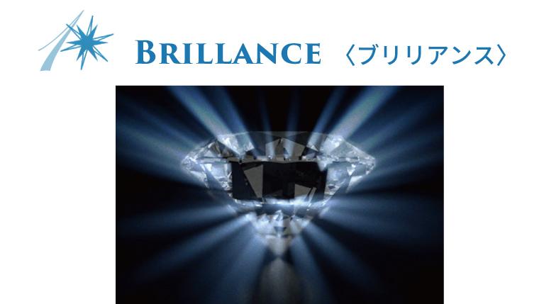 BRILLANCE ブリリアンス