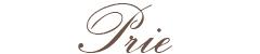 プリエ ロゴ 婚約指輪