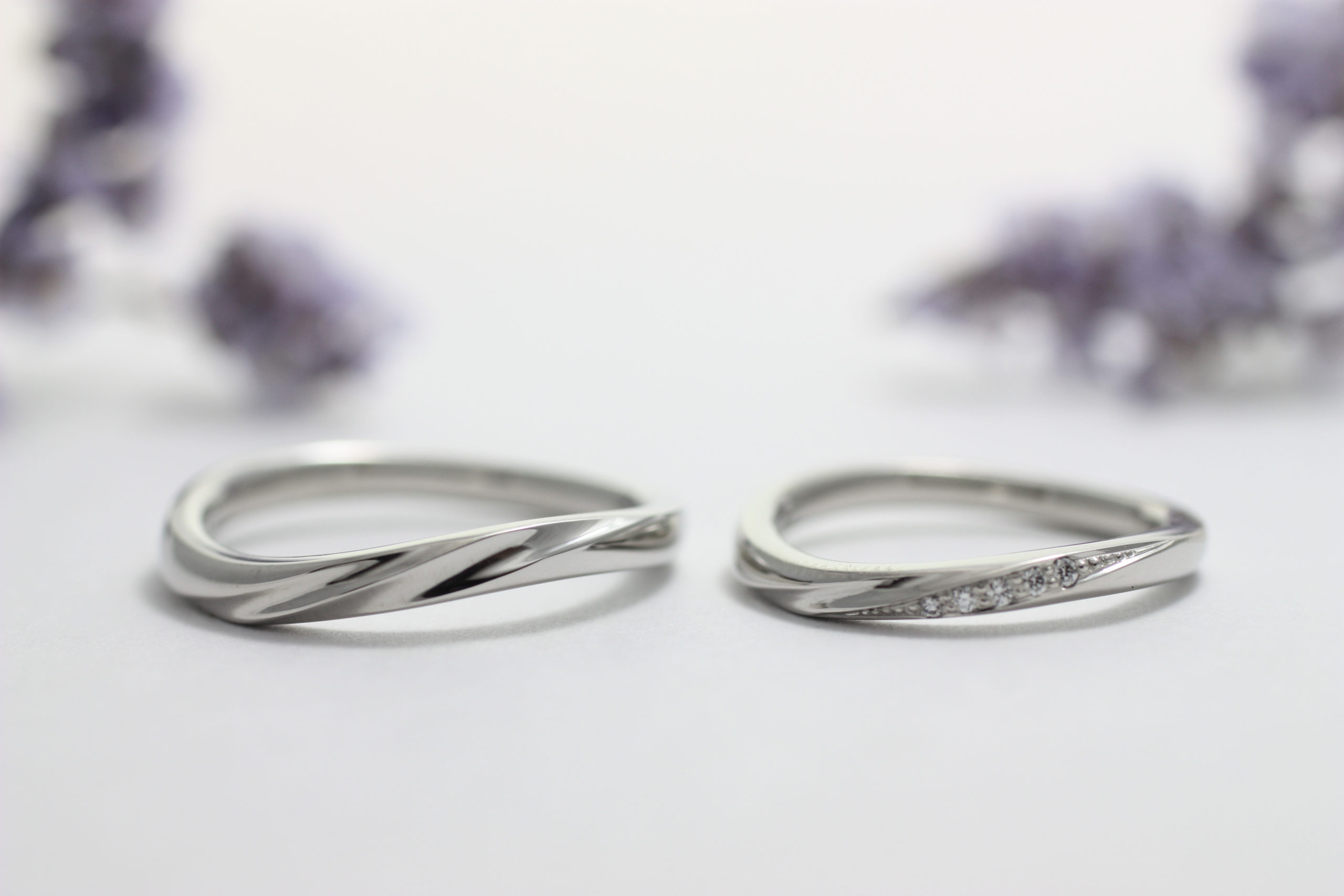 広島市 結婚指輪